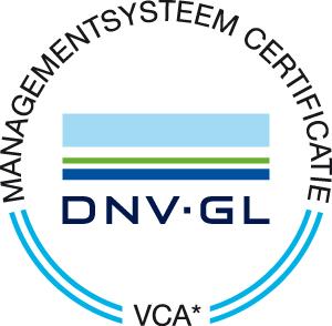 VCA 1 DNV GL
