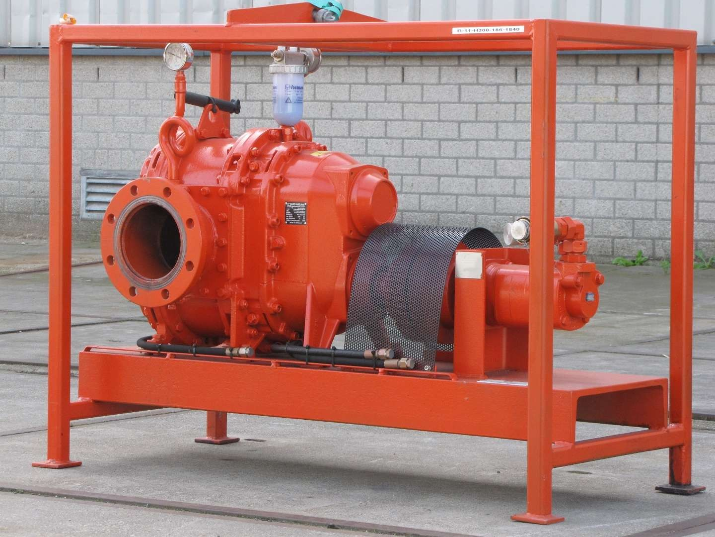 Innovative pumping solutions   HSP